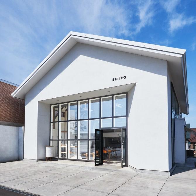 SHIRO 砂川本店